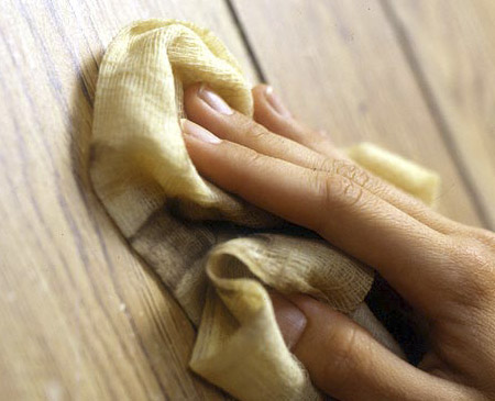reparar arañazos madera