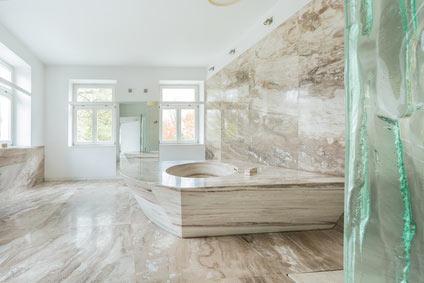 Colocaci n y mantenimiento de suelos de m rmol bdbn - Suelos de marmol ...