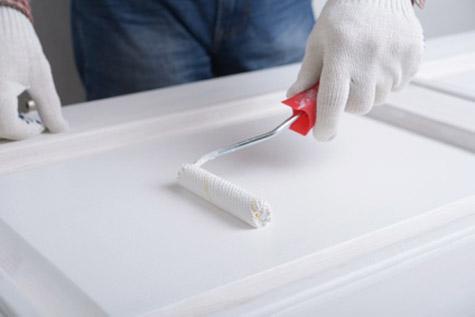 Lacar puertas barnizados y lacados bdbn - Como lacar puertas ...