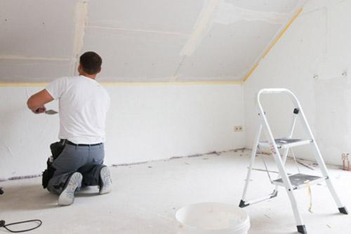 ventajas e inconvenientes del pladur en tu reforma bdbn. Black Bedroom Furniture Sets. Home Design Ideas