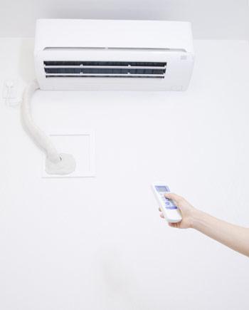 sistemas aire acondicionado
