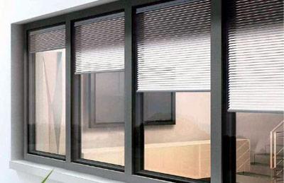 Tipos de cristales para ventanas bdbn Persianas para balcones