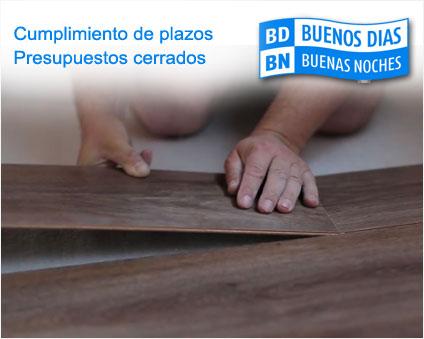Instalar suelo laminado en asturias carpinteros bdbn - Instalar suelo laminado ...