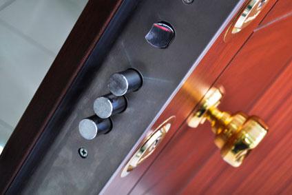 instalar puertas blindadas