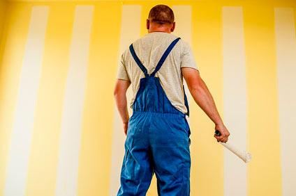 Pintar piso en badajoz pintores bdbn for Presupuesto pintar piso 100 metros