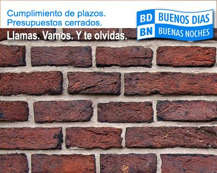reforma de paredes