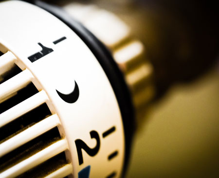 sistema calefaccion