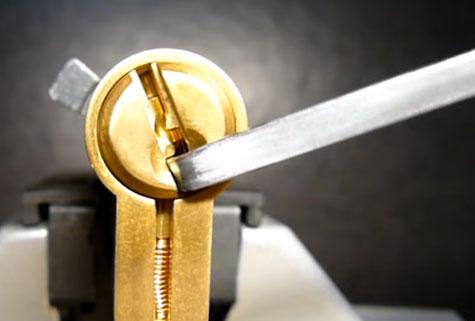 apertura cerradura cerrajeros