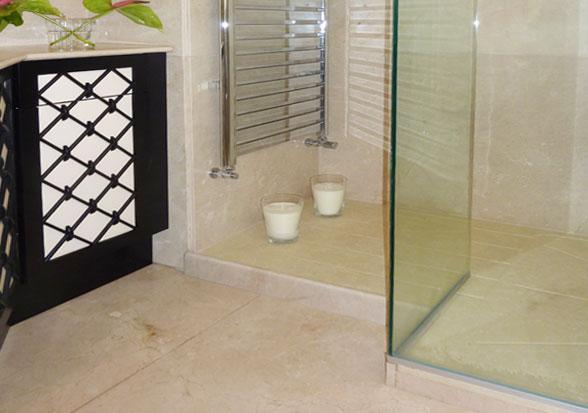 fotos de ideas de azulejos de bañera Ideas Para Cambiar Baera Por Plato De Ducha BDBN
