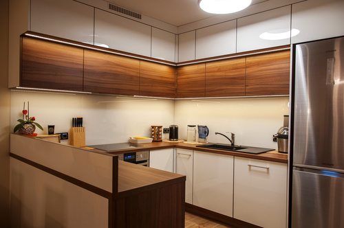 10 tipos de encimeras para la reforma de tu cocina bdbn - Encimera madera maciza ...