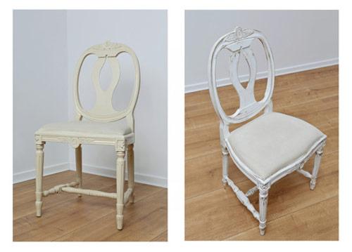 C mo patinar una butaca o silla de madera de forma - Como patinar un mueble ...