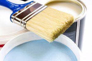 pintura acrilica sintetica
