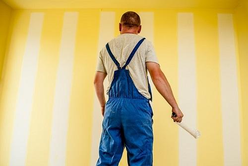 Utilizar pintura epoxi