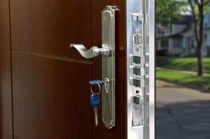 Como elegir una puerta acorazada