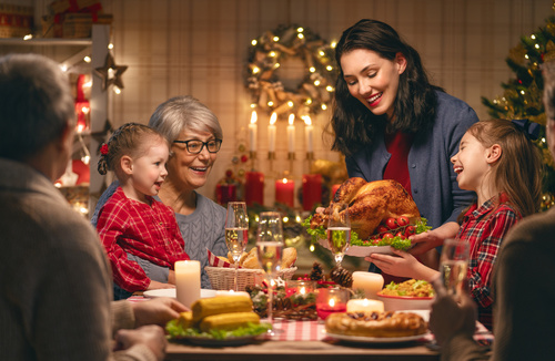 Consejos para ahorrar electricidad estas Navidades