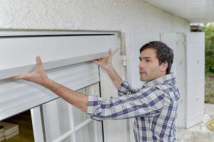 Persianas exteriores aluminio o PVC