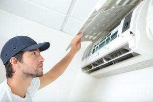 4 averías típicas del aire acondicionado