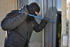 Grados de seguridad de las puertas acorazadas