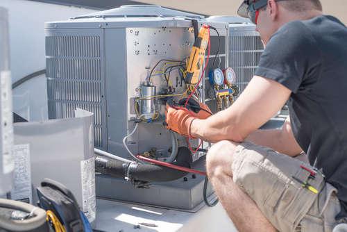 Cómo saber si le falta gas al aire acondicionado