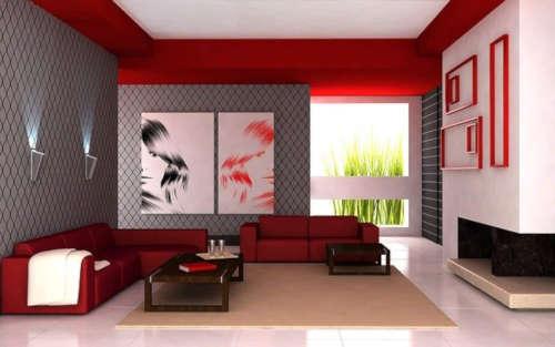 Tendencias en decoración de interiores 2020