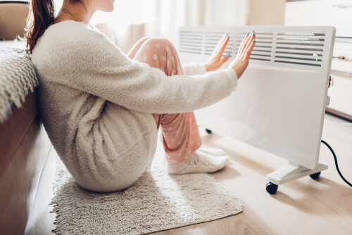 Mejores radiadores eléctricos para calentar tu hogar