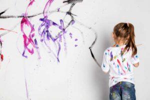 Mantenimiento de pinturas de interior lavables