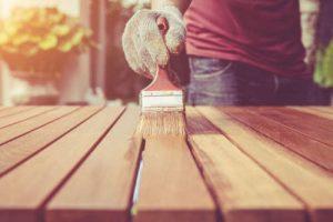 Diferencias entre barniz ecológico y barniz tradicional