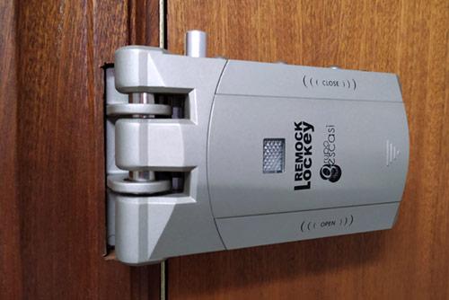 Cerraduras invisibles. ¿Cuál es la mejor?