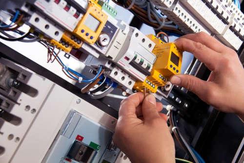 Seguridad en la instalación eléctrica