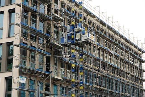 Plan de Mantenimiento de edificios
