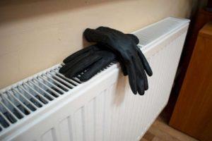 Ruidos de los tubos de calefacción