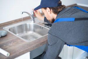 Funcionamiento y mantenimiento de sifón