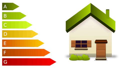 Cambio en el etiquetado energético de los electrodomésticos