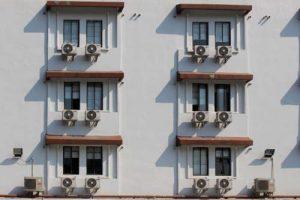 Mantenimiento sistema de aire acondicionado
